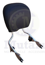 Detachable sissy bar Road king FITS 2009 2010 2011 2012  Harley Touring bikes