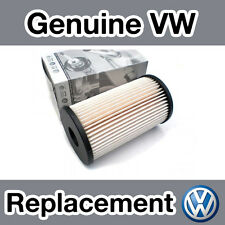 Genuine Volkswagen Touran (1T) Diesel (06-) Fuel Filter