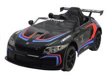 kinder elektro auto bmw M6 GT3