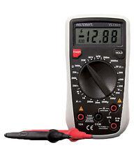 Hand-multimeter Digital VOLTCRAFT Vc130-1 Cat III 250 V
