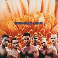 Rammstein ~ Herzeleid ~ NEW CD Album  (Sealed) 2001