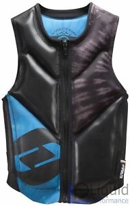 Hyperlite Franchise Vest - Black Tie Dye
