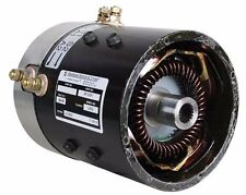 Ez Go Golf Cart Part Series Electric Motor High Speed 4HP AMD #ES1-4002