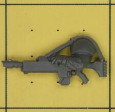 Warhammer 40K Astra Militarum Cadian Command Squad Lasgun