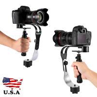 PRO Handheld DV Video Stabilizer for Cellphone Gopro Digital Camera DV DSLR