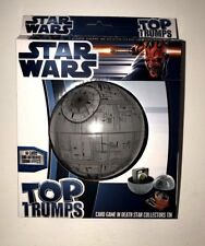 Top Trumps - Star Wars Death Star Collectors Tin