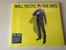 Will Young - Hits The (2009) New and Sealed