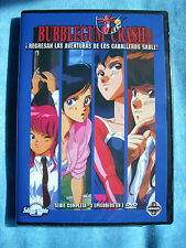 DVD - Anime - BubbleGum Crash - Serie Completa - Nueva Precintada