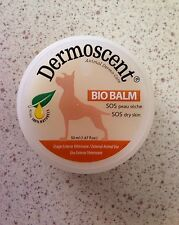Dermoscent Biobalm Cream for dogs to soothe and soften inflamed dry skin NATURAL