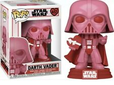 Funko POP Star Wars: Valentines Darth Vader with Heart Vinyl Figure NEW MINT