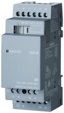 Siemens   LOGO! DM8 24 Erweit.-Modul, DC 24V/DC 24V/ 6ED1055-1CB00-0BA2