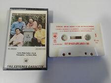 CARLOS MEJIA GODOY Y LOS DE PALACAGUINA LA NUEVA MILPA - CINTA CASSETTE 1978