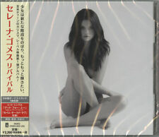 SELENA GOMEZ-REVIVAL-JAPAN ONLY CD E78