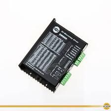 1PC DM860 Schrittmotortreiber 24-80VDC 7.8A Nema34 Stepper Driver 256Microsteps