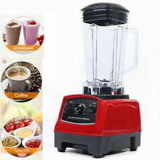 1500w 2l Commercial Electric Countertop Blender Juicer Food Fruit Smoothie Mixer
