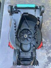 Bosch Rotak Électrique Rotatif Tondeuse Roue Verrouillage Capuchon Série TYP3600