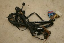Porsche 986 Boxster Front Trunk Left Headlight Wire Harness 1997-2004 Litronic