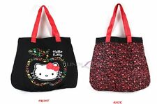 Hello Kitty 'Tutti Fruitti' Tote Bag Shopping Shopper