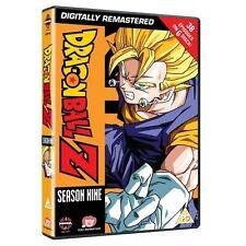 Dragon Ball Z - Series 9 Complete Set Brand New