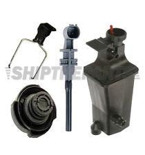 Coolant Expansion Tank Clamp Level Sensor + Cap 17117573781 for BMW E46 X3 X5