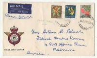 New Zealand Post Office 10 Jul 1967 First Day Cover Postmarked Port Nelson 152c