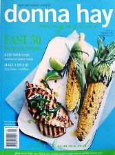 Donna Hay Magazine Issue 43 February / March 2009 - 20% Bulk Magazine Discount