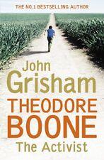 Theodore Boone: The Activist: Theodore Boone 4,John Grisham- 9781444728941