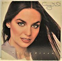 "CYRSTAL GAYLE ""When I Dream""  Vinyl LP  United Artists UA-LA858-H"