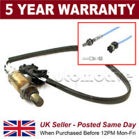 Front 4 Wire Oxygen O2 Sensor For Renault Espace Laguna Megane Scenic 1.8 2.0