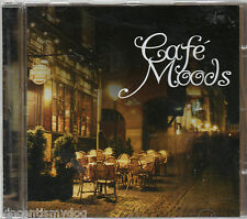 Various Artists - Cafe Moods (2007)