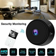 Hd 1080P Wiifi Network Intelligent Monitor Home Security Cctv Camera iOs Android