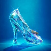DIY Full Drill 5D Diamond-Painting Cross Stitich Crystal Shoes Kits Embroidery