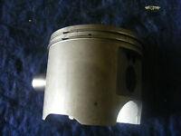 6BH-11193-00-00 WSM Yamaha 1800 Valve Cover Gasket 007-593-09