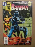 High Resolution Scans! Batman #519-9.4 Near Mint