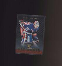 1997-98 Score - Net Worth #6 Mike Richter