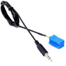 HQRP Audio cable Blaupunkt to 3.5MM for Porsche Becker CDR-22 CR-220 CDR-22