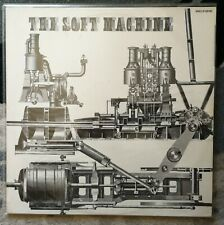 LP Soft Machine 1 Barclay France
