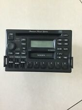 1995,1996,1997,1998 Volvo Premium Sound CD/Cassette for 960 or S90