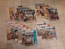 Vintage 1950s Capper's Farmer Magazines Agricultural