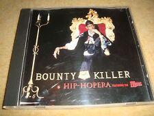 BOUNTY KILLER feat. THE FUGEES - Hip-Hopera  (2-Track Single-CD)