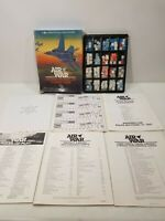 BOARD GAME SPI TSR INC VINTAGE AIR WAR MODERN TACTICAL COMBAT 1983 RARE