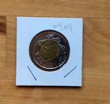 1999 CANADIAN TOONIE $ 2 Two DOLLARS NUNAVUT - No Tax