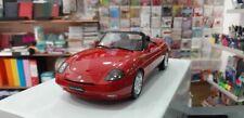 Fiat Barchetta rossa 1:18 Ottomobile in box
