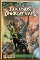 DARK NIGHTS DEATH METAL LEGENDS OT DARK KNIGHTS 1 CVR A 2020 ROBIN KING