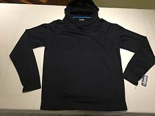 Wholesale New Mens AWDiS Just Cool Wicking Hoodie. French Navy x 35. N7.