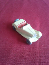 Matchbox 19A MG Midget 1956 1/87
