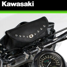 NEW 2006 - 2017 GENUINE KAWASAKI VULCAN 900 1700 2000 STUDDED WINDSHIELD BAG