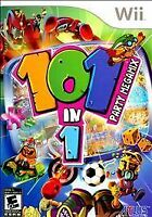 101-in-1 Party Megamix (Nintendo Wii, 2009) - Wii Video Game
