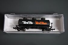 MEHANO T471 N Scale Gauge Train WAGON CAR TANK TRAIN