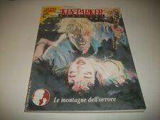 KEN PARKER MAGAZINE N.36.LE MONTAGNE DELL'ORRORE.BERARDI&MILAZZO.BONELLI.1996